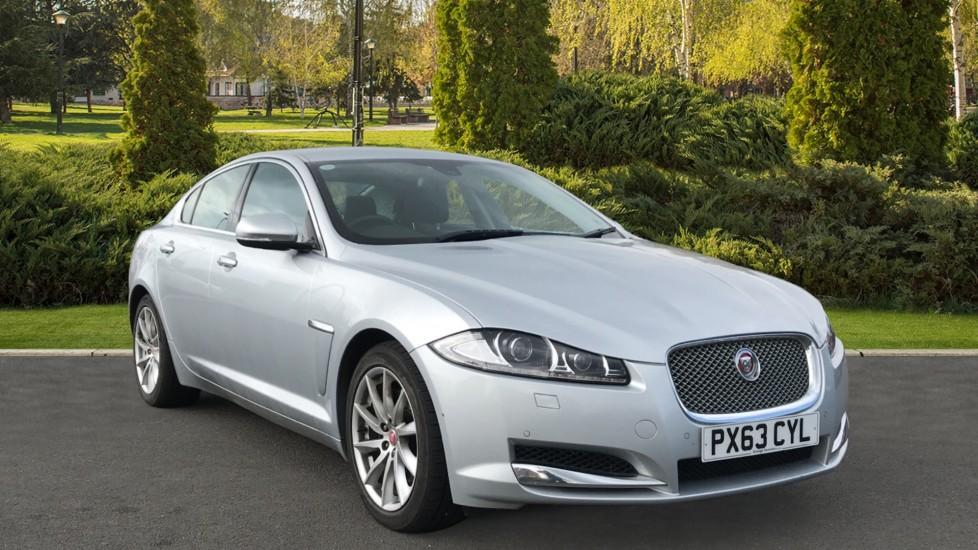 Jaguar XF 3.0d V6 Premium Luxury [Start Stop] Diesel Automatic 4 door Saloon