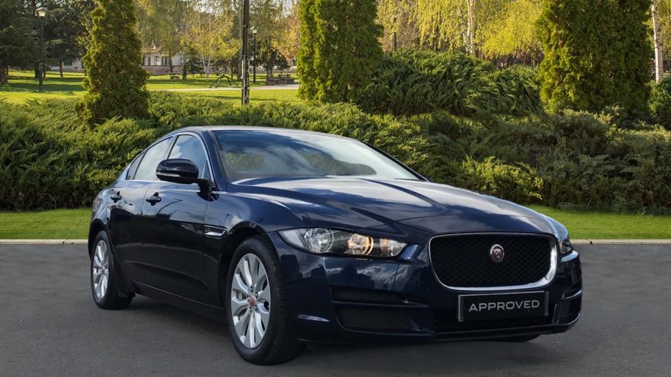 Jaguar XE 2.0d Prestige Diesel Automatic 4 door Saloon (2016)