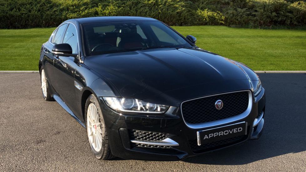 Jaguar XE 2.0d R-Sport 4dr Diesel Saloon (2016)