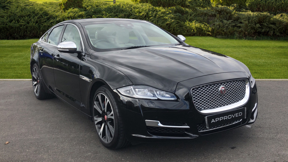 Used - Jaguar XJ Cars for Sale | Grange