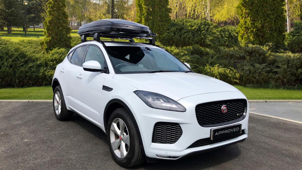 used jaguar e pace cars for sale grange. Black Bedroom Furniture Sets. Home Design Ideas