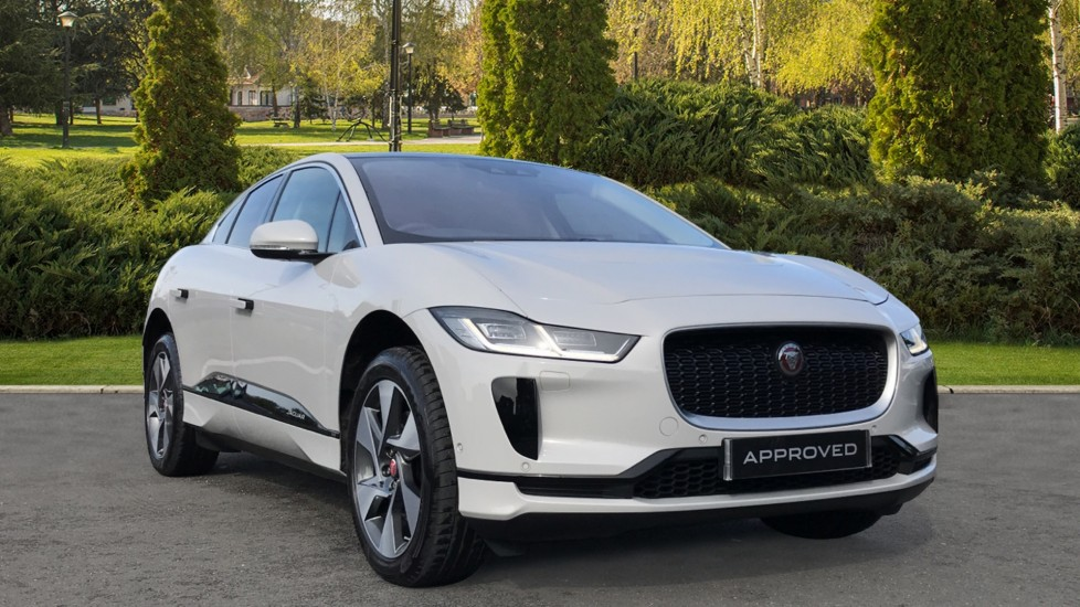 Jaguar I-PACE 294kW EV400 SE 90kWh Electric Automatic 5 door Estate (2020)