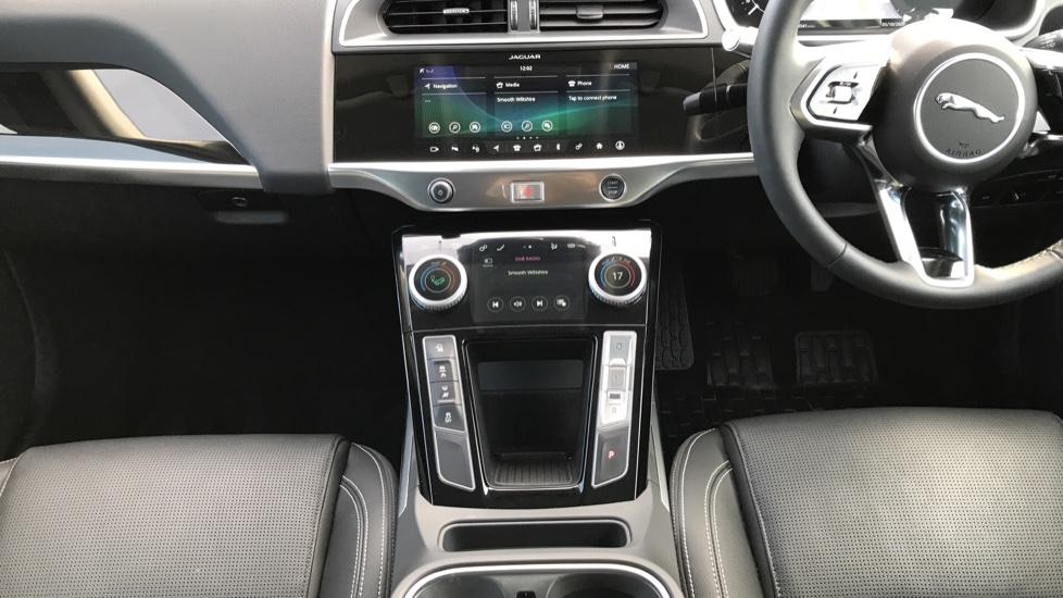 Jaguar I-PACE 294kW EV400 SE 90kWh image 26