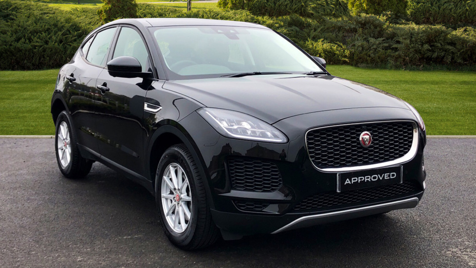 Jaguar E-PACE 2.0 5dr Automatic Estate (2018)