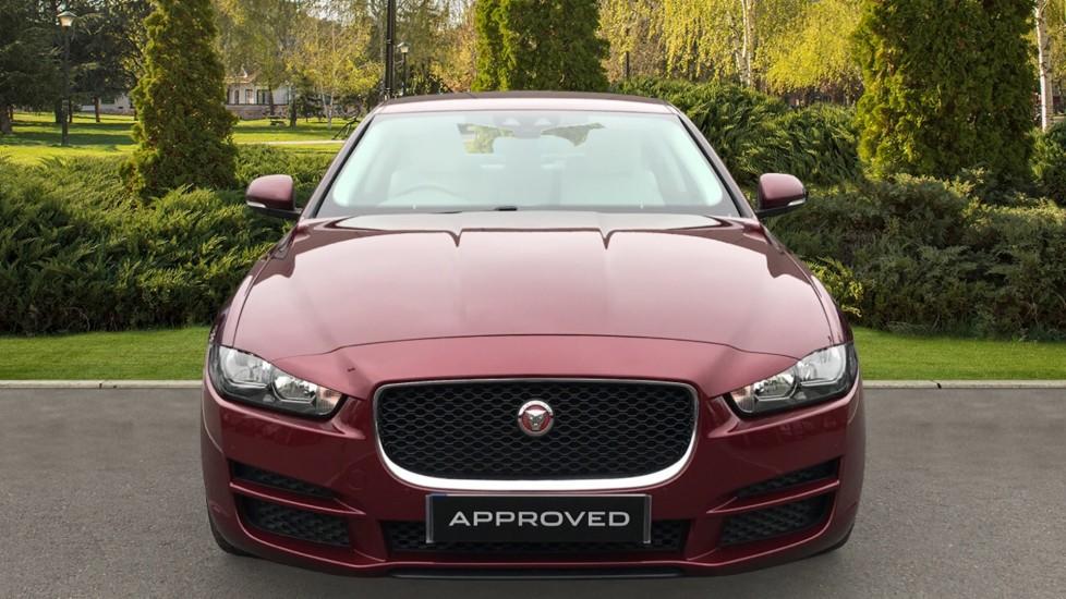 Jaguar XE 2.0d [180] Prestige image 7