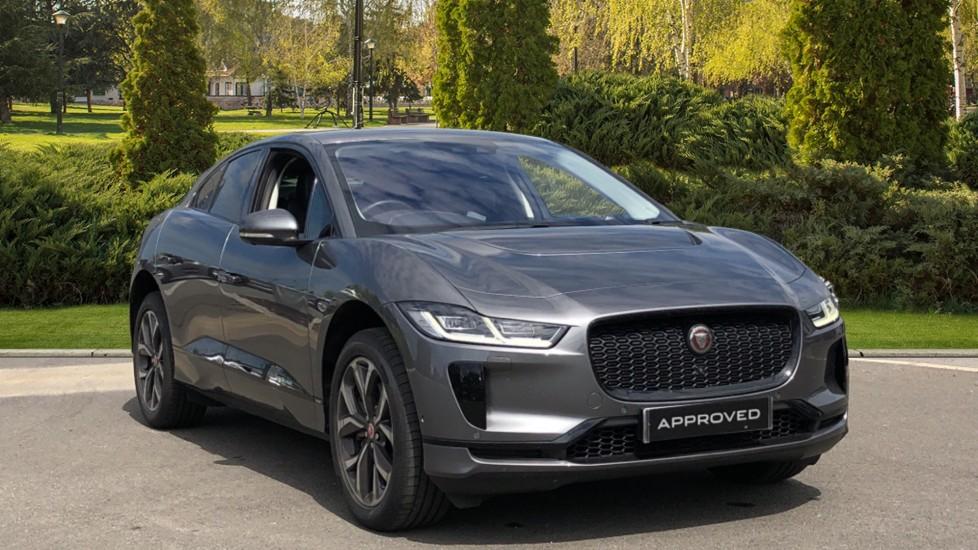 Jaguar I-PACE 294kW EV400 HSE 90kWh 1.0 Electric Automatic 5 door Estate (2020)
