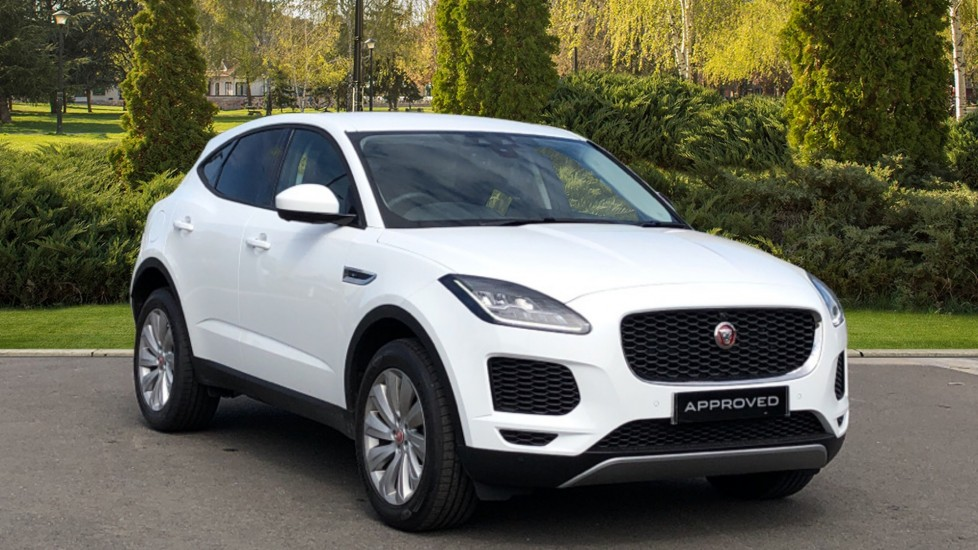 Jaguar E-PACE 2.0d [180] S 5dr Diesel Automatic Estate (2020)