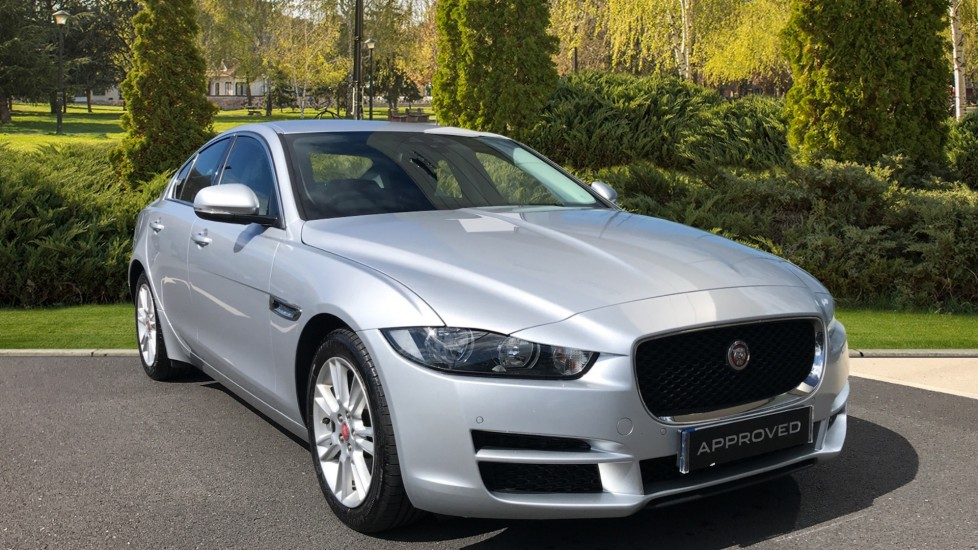Jaguar XE 2.0d [180] Prestige  Automatic 5 door Saloon (2017)
