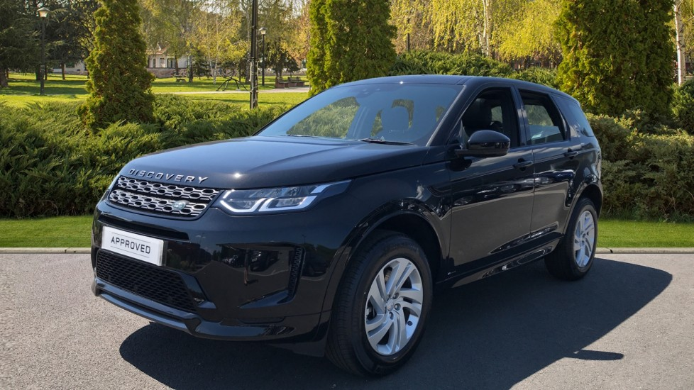 Land Rover Discovery Sport 2.0 D180 R-Dynamic S 5dr Diesel Automatic Estate (2020)