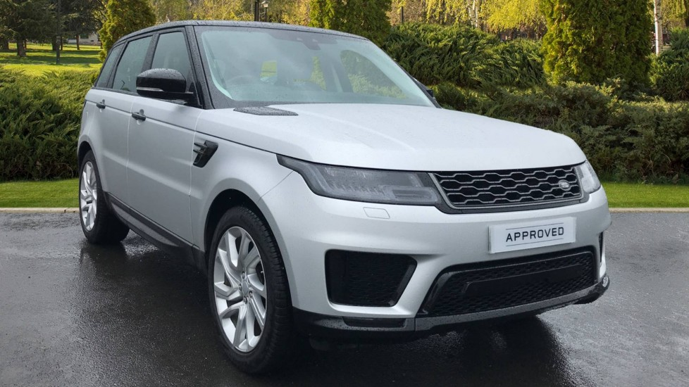 Land Rover Range Rover Sport 3.0 SDV6 HSE Dynamic 5dr Diesel Automatic Estate (2020)
