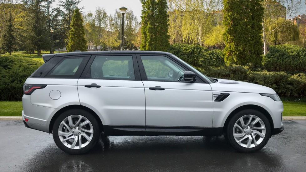 Land Rover Range Rover Sport 3.0 SDV6 HSE Dynamic 5dr image 5