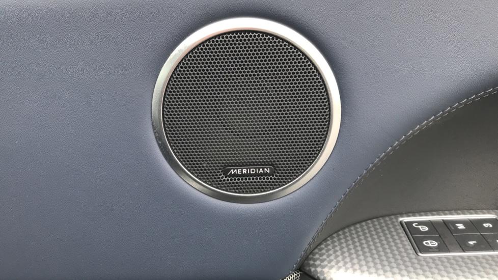Land Rover Range Rover Sport 3.0 SDV6 HSE Dynamic 5dr image 13