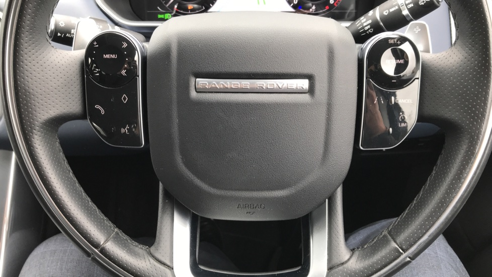 Land Rover Range Rover Sport 3.0 SDV6 HSE Dynamic 5dr image 20