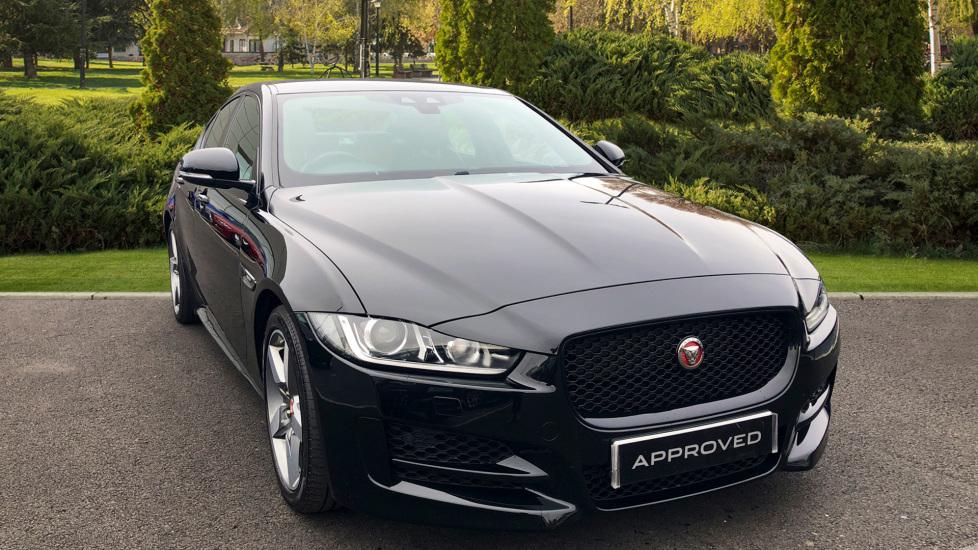 Jaguar XE 2.0 R-Sport Automatic 4 door Saloon (2015) image