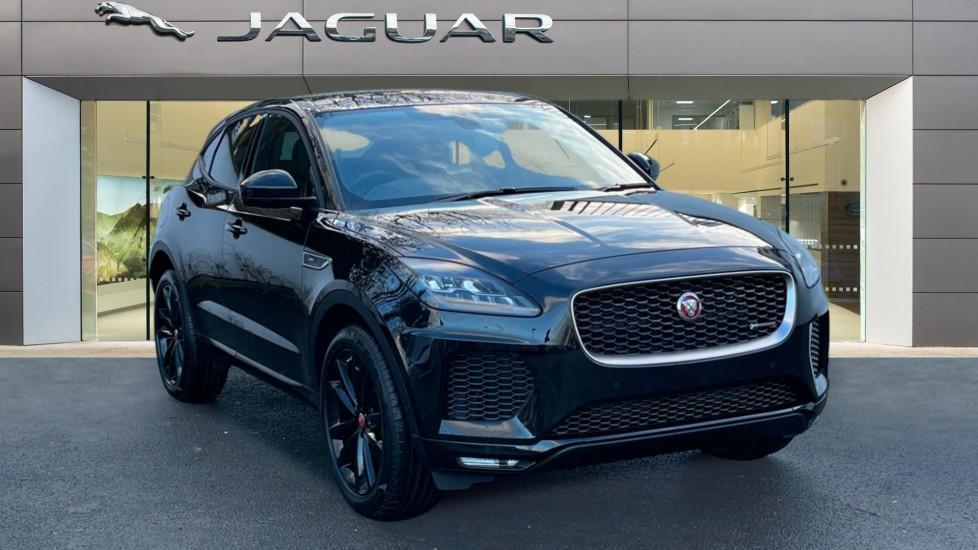 Jaguar E-PACE 2.0d R-Dynamic SE Diesel Automatic 5 door Estate