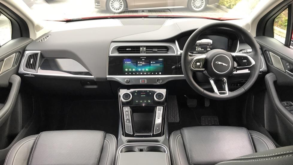 Jaguar I-PACE 294kW EV400 SE 90kWh image 9