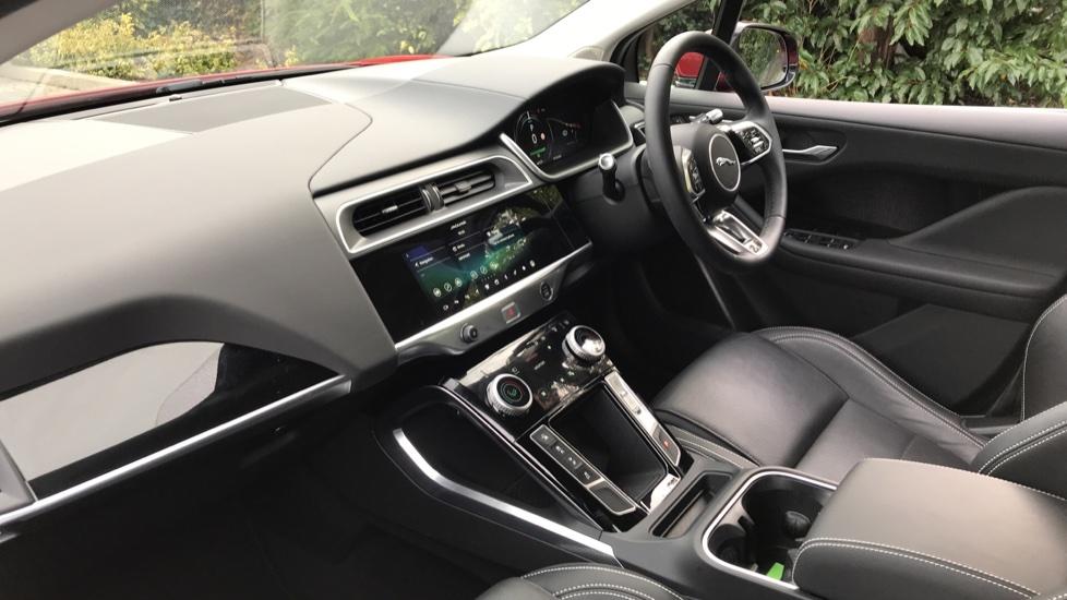 Jaguar I-PACE 294kW EV400 SE 90kWh image 22