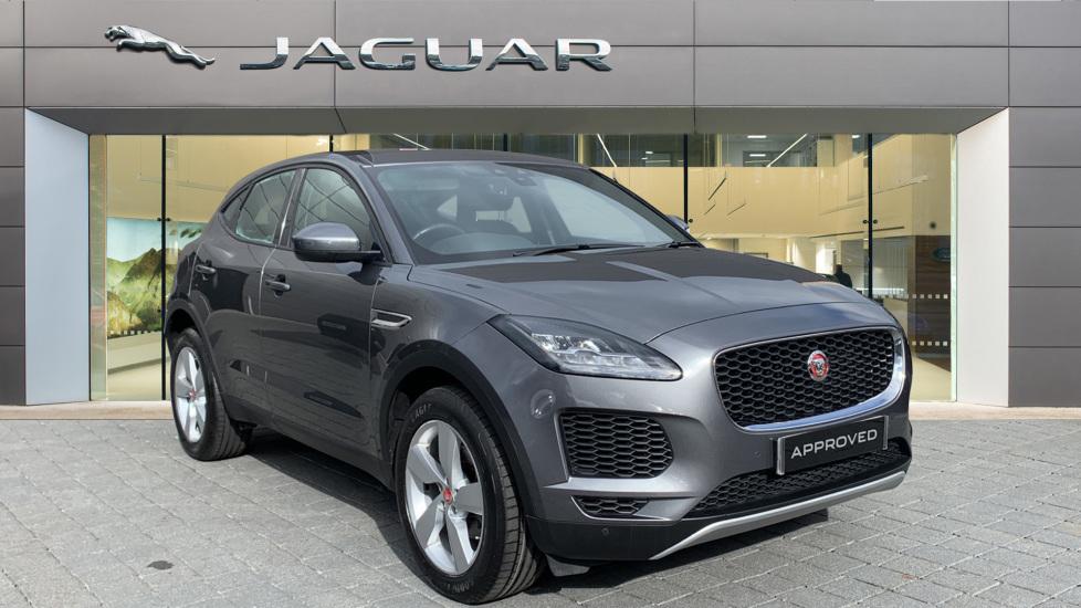 Jaguar E-PACE 2.0d 5dr Diesel Automatic Estate (2018)