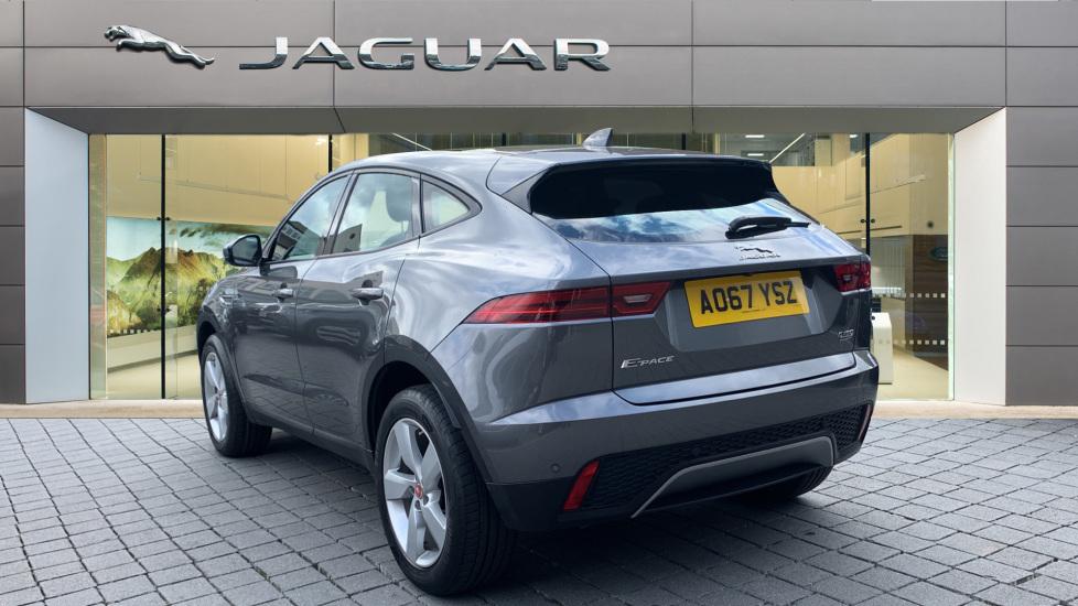 Jaguar E-PACE 2.0d 5dr image 2