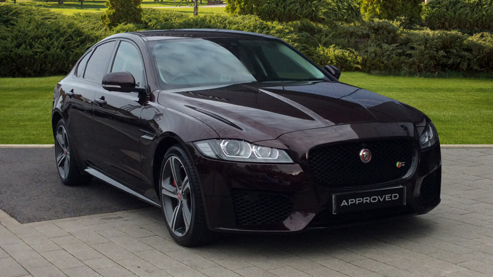 Jaguar XF 3.0 V6 Supercharged S - Surround Camera - 19 Alloys - Low Mileage -  Automatic 4 door Saloon (2016) image