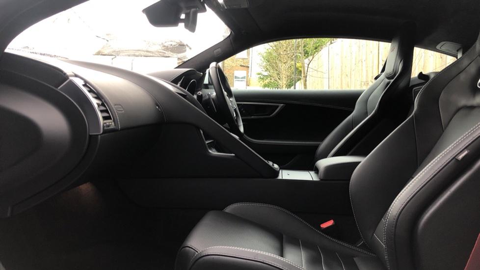 Jaguar F-TYPE 3.0 Supercharged V6 2dr Auto image 3