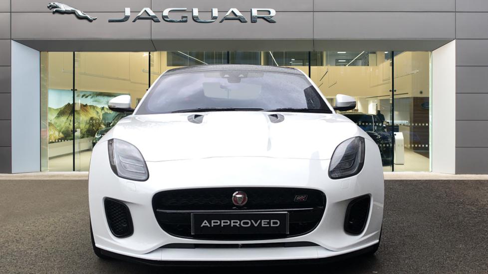 Jaguar F-TYPE 3.0 Supercharged V6 2dr Auto image 7