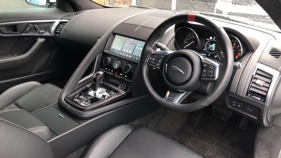 Jaguar F-TYPE 3.0 Supercharged V6 2dr Auto image 9