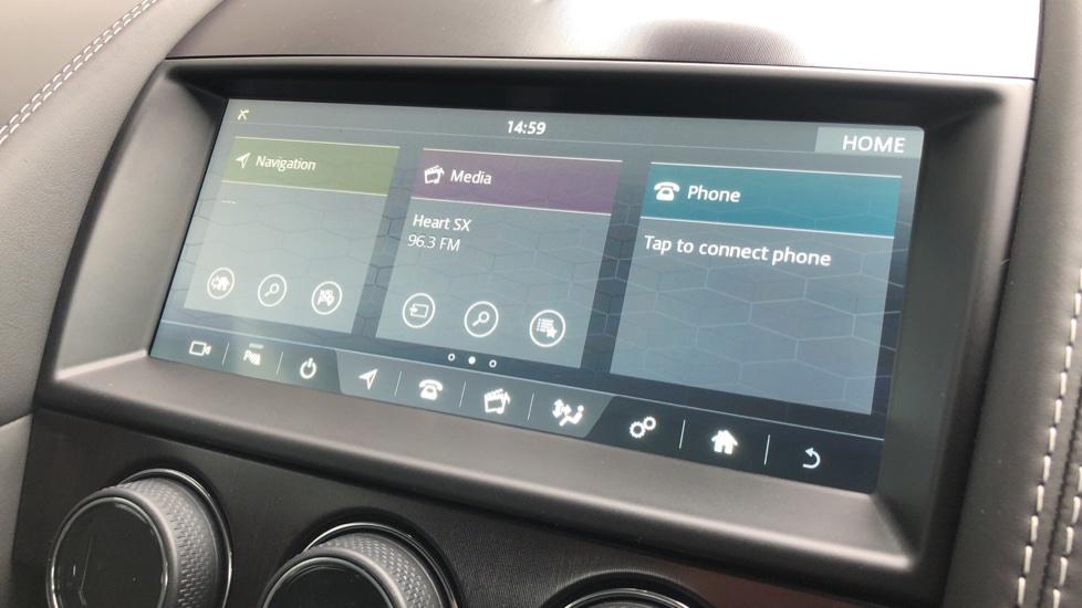 Jaguar F-TYPE 3.0 Supercharged V6 2dr Auto image 16