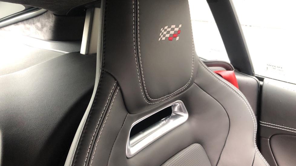 Jaguar F-TYPE 3.0 Supercharged V6 2dr Auto image 20