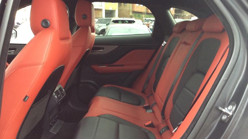 Jaguar F-PACE 3.0 Supercharged V6 S 5dr AWD image 4