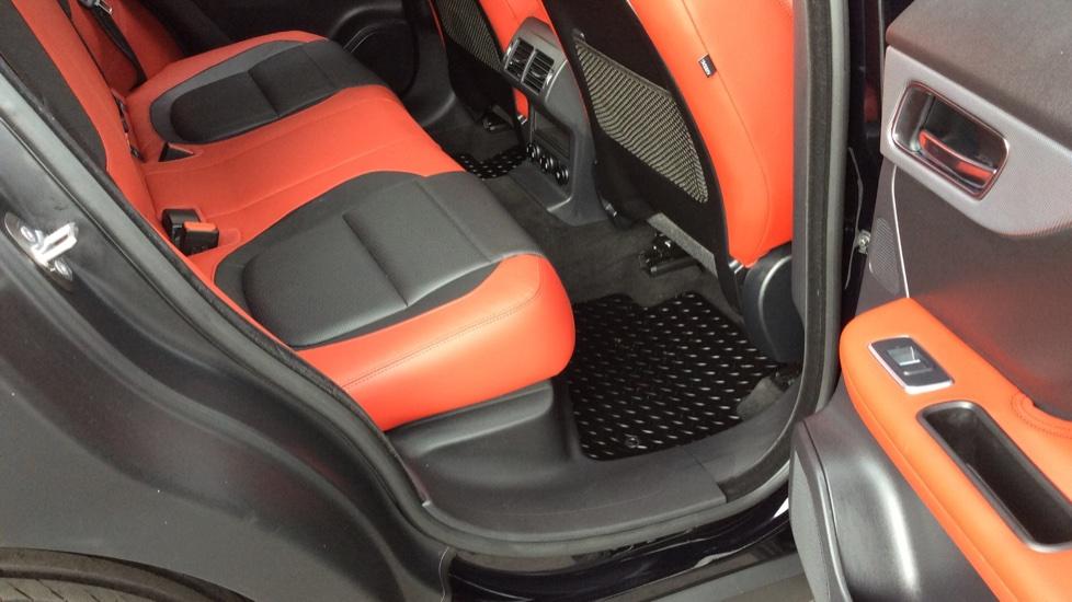 Jaguar F-PACE 3.0 Supercharged V6 S 5dr AWD image 22