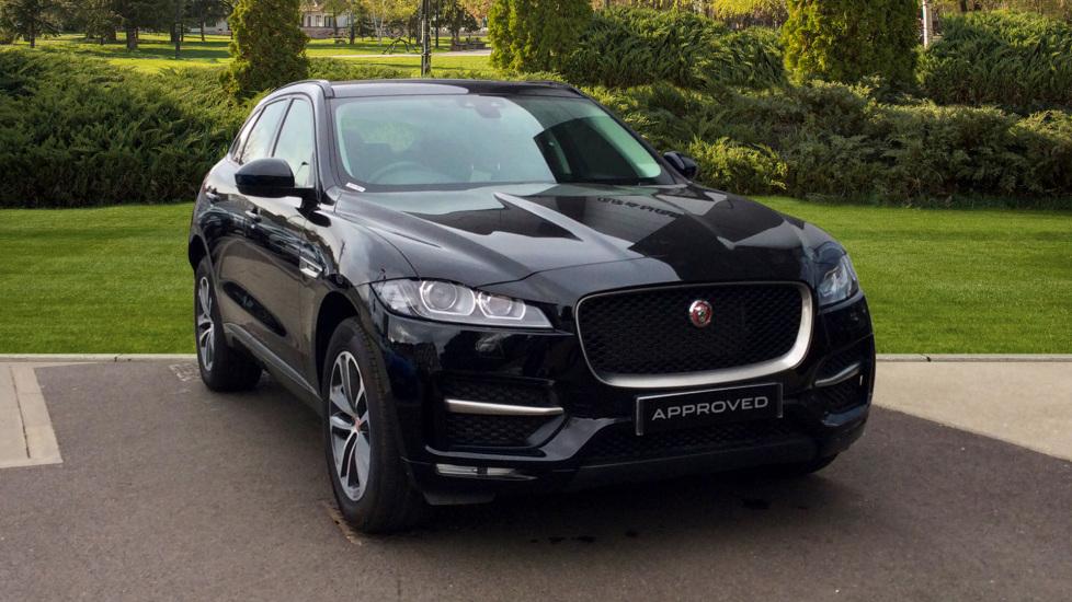 used jaguar f pace cars for sale grange. Black Bedroom Furniture Sets. Home Design Ideas