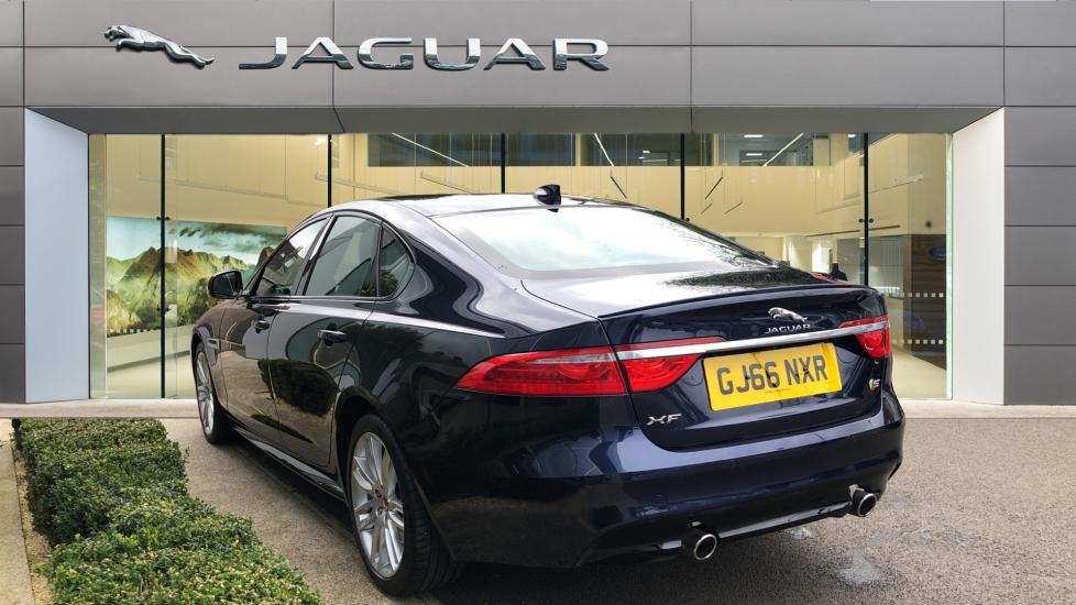 Jaguar XF 3.0d V6 S image 2