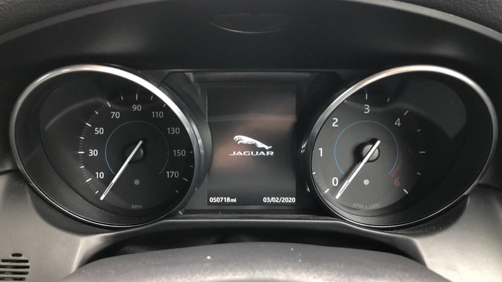 Jaguar XF 3.0d V6 S image 17