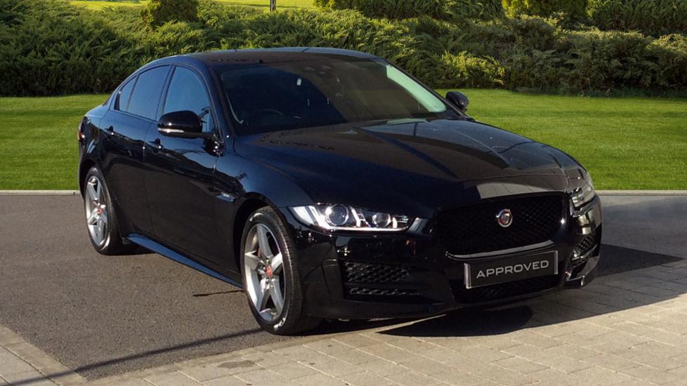 Jaguar XE 2.0 [250] R-Sport - Rear Camera - Meridian Sound System -  Automatic 4 door Saloon (2017) image