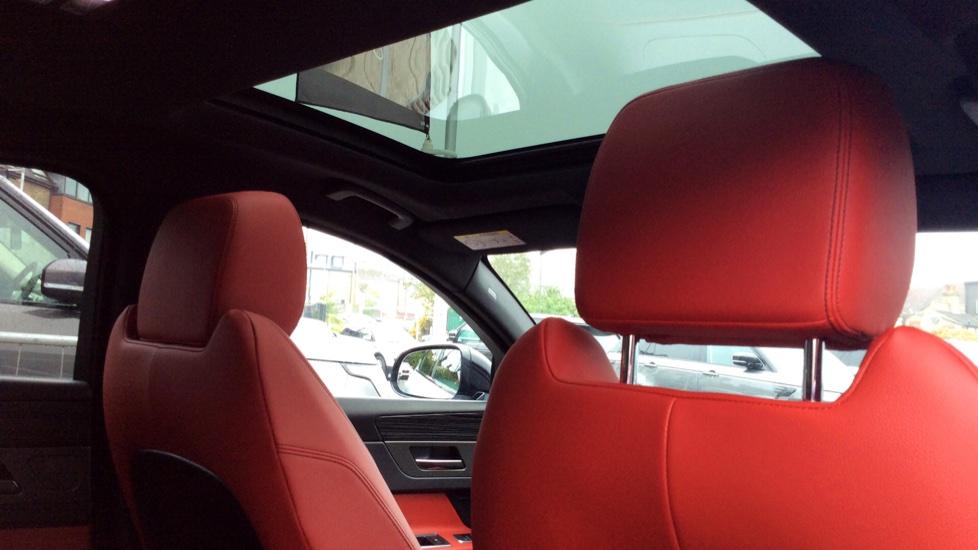 Jaguar XF 3.0 V6 Supercharged S image 24