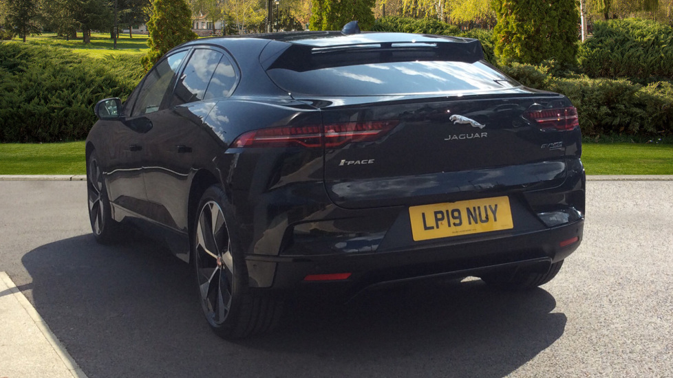 Jaguar I-PACE 294kW EV400 First Edition 90kWh image 2