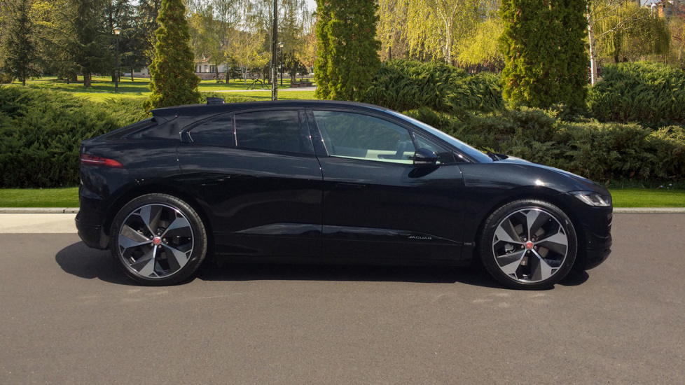 Jaguar I-PACE 294kW EV400 First Edition 90kWh image 5