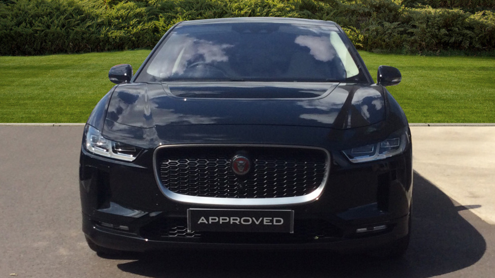 Jaguar I-PACE 294kW EV400 First Edition 90kWh image 7