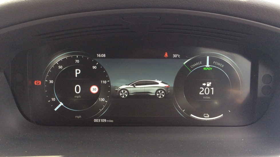 Jaguar I-PACE 294kW EV400 SE 90kWh image 11