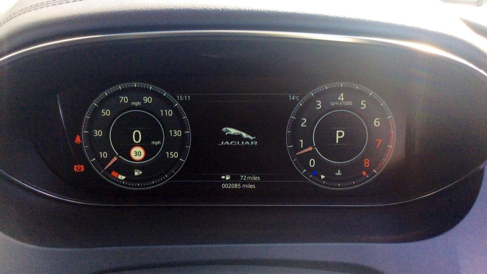 Jaguar E-PACE 2.0 [300] HSE 5dr image 11