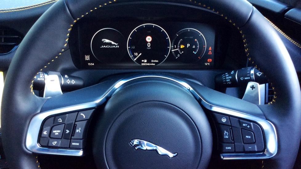 Jaguar XF 3.0d V6 300 Sport image 10