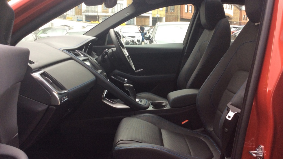 Jaguar E-PACE 2.0d [180] R-Dynamic S 5dr image 3
