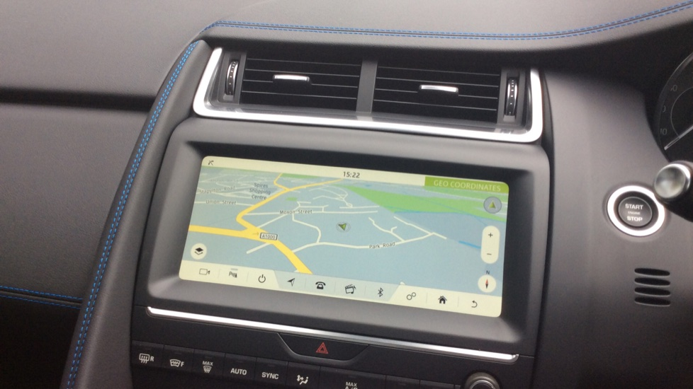 Jaguar E-PACE 2.0d [180] R-Dynamic S 5dr image 12