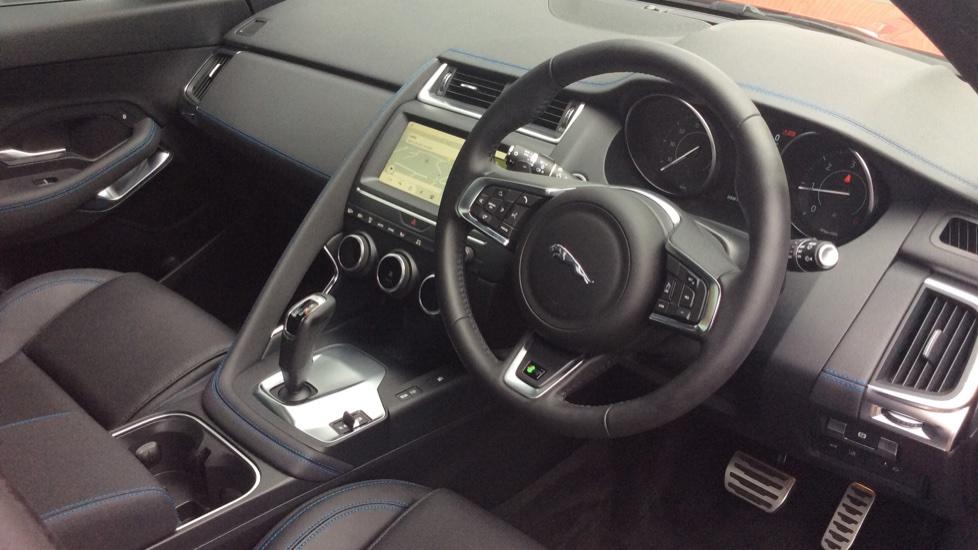 Jaguar E-PACE 2.0d [180] R-Dynamic S 5dr image 19