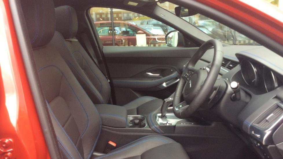 Jaguar E-PACE 2.0d [180] R-Dynamic S 5dr image 21