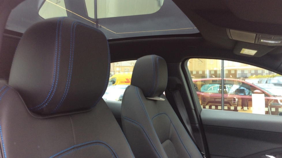 Jaguar E-PACE 2.0d [180] R-Dynamic S 5dr image 22