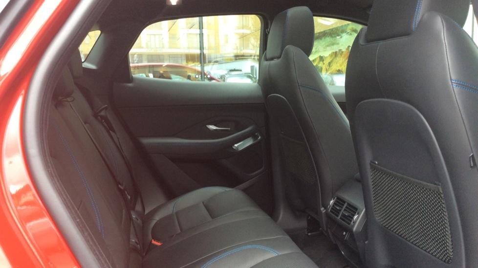 Jaguar E-PACE 2.0d [180] R-Dynamic S 5dr image 25
