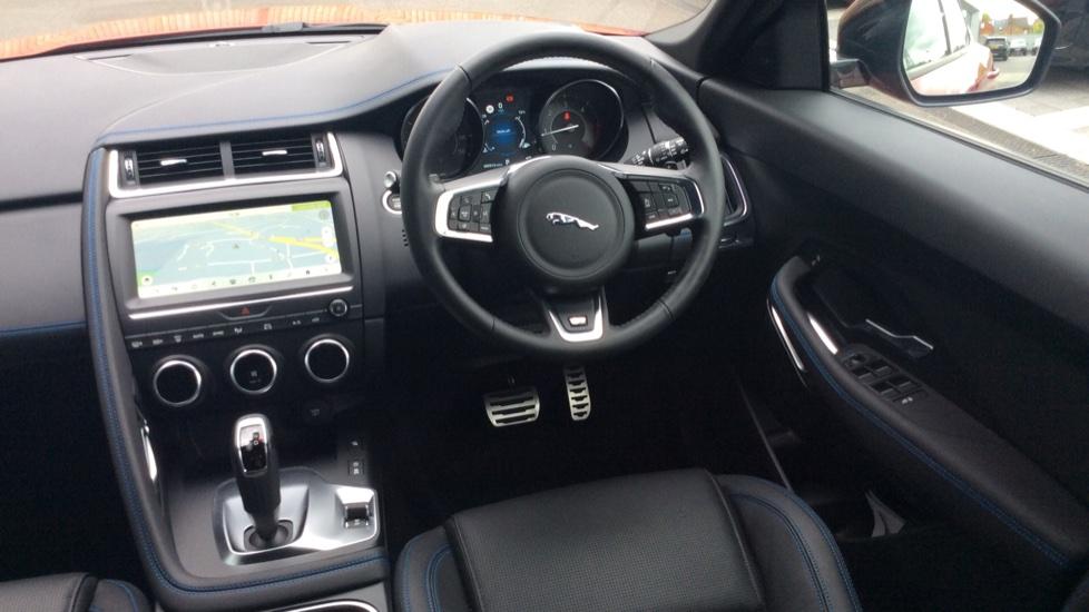 Jaguar E-PACE 2.0d [180] R-Dynamic S 5dr image 30