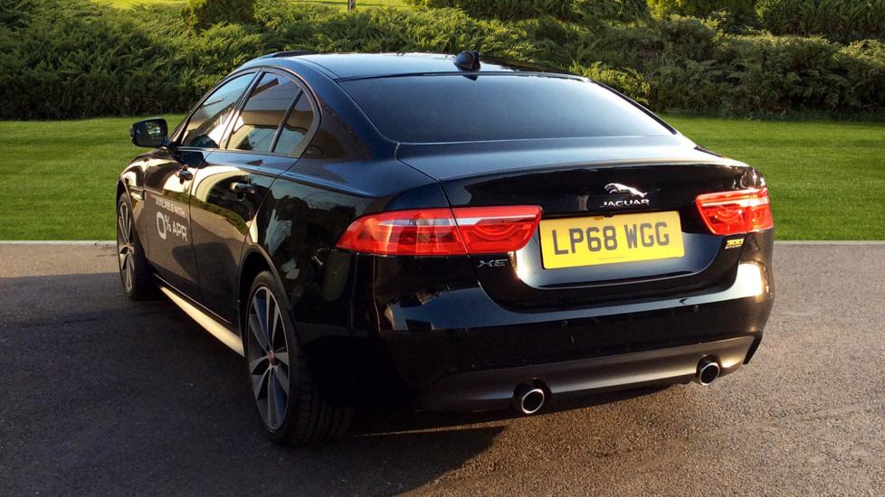 Jaguar XE 2.0 [300] 300 Sport AWD image 2